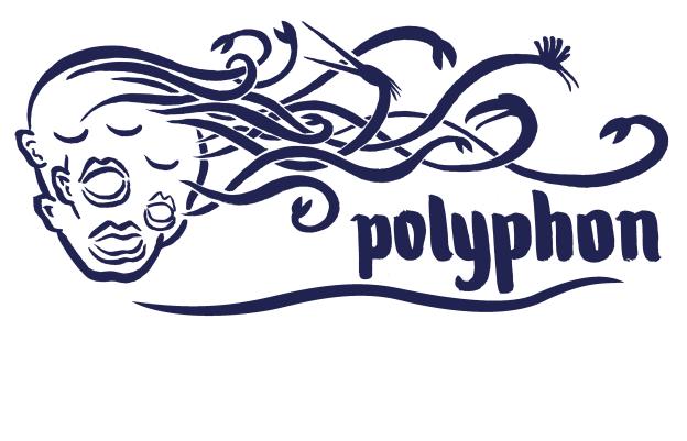 polyphon logo def